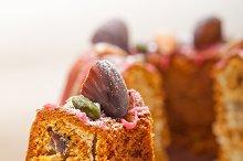 festive chestnut dessert cake 037.jpg