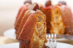 festive chestnut dessert cake 043.jpg