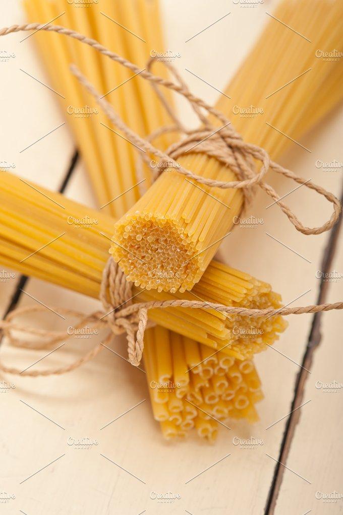 Italian raw pasta 022.jpg - Food & Drink