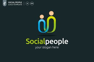 Social People Logo