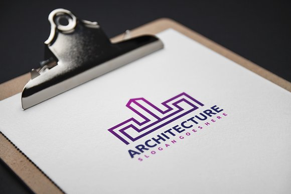 Architecture and Real estate Logo in Logo Templates - product preview 3