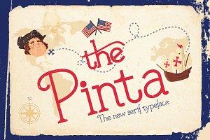 The Pinta