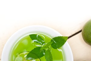 mint tea infusion with lime 011.jpg