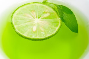 mint tea infusion with lime 045.jpg