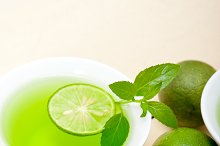 mint tea infusion with lime 050.jpg