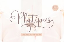 Platipus Script