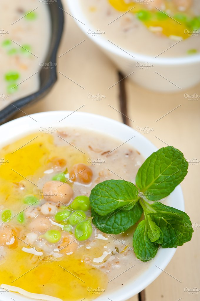 cereals and legumes soup 002.jpg - Food & Drink