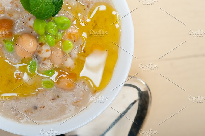 cereals and legumes soup 003.jpg - Food & Drink