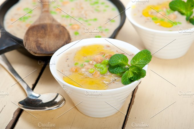cereals and legumes soup 014.jpg - Food & Drink