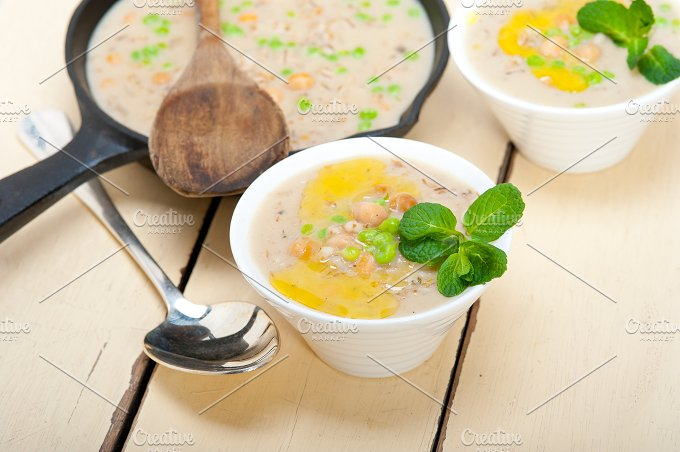 cereals and legumes soup 015.jpg - Food & Drink