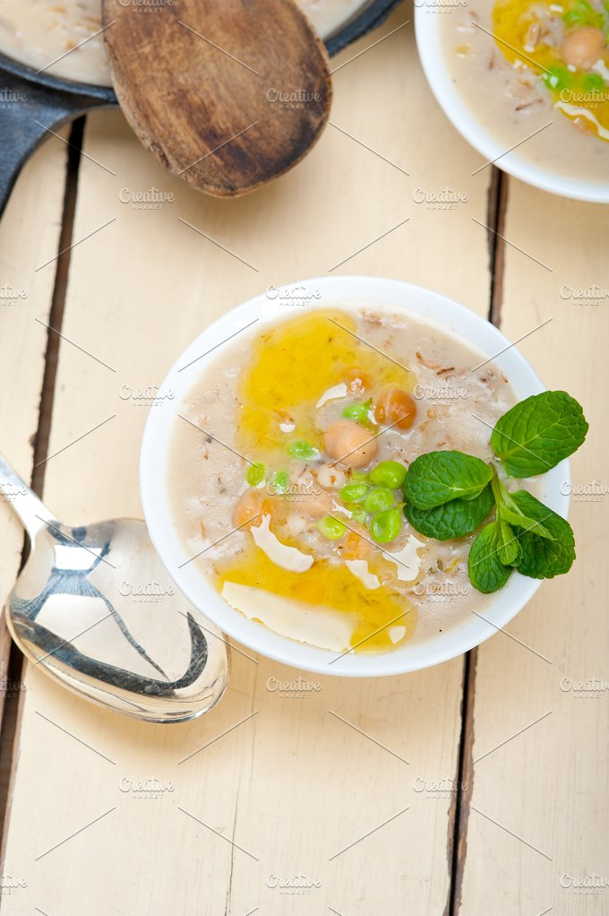 cereals and legumes soup 021.jpg - Food & Drink