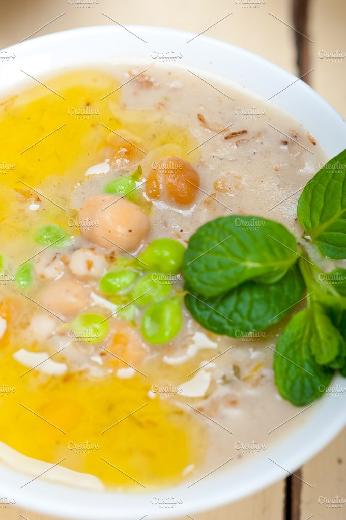 cereals and legumes soup 022.jpg - Food & Drink