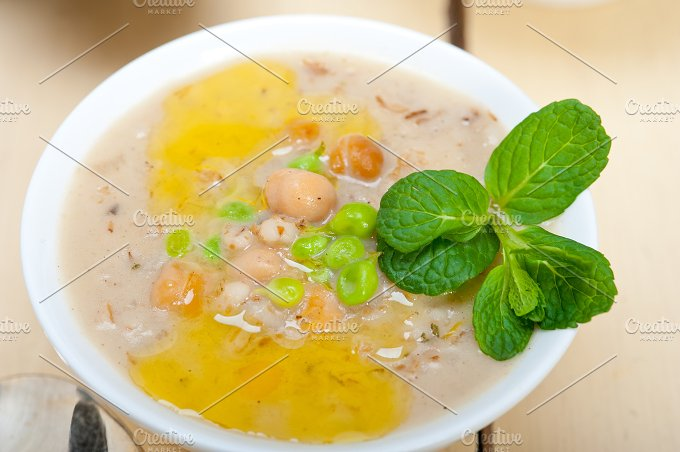 cereals and legumes soup 023.jpg - Food & Drink