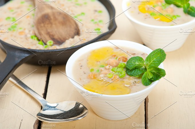 cereals and legumes soup 032.jpg - Food & Drink