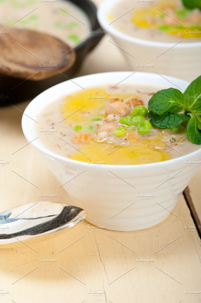 cereals and legumes soup 027.jpg - Food & Drink