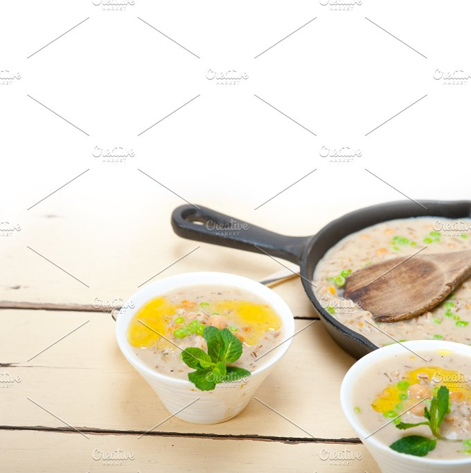 cereals and legumes soup 040.jpg - Food & Drink