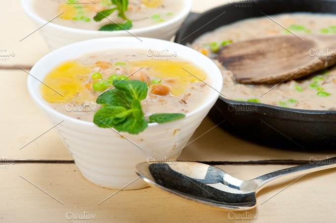 cereals and legumes soup 048.jpg - Food & Drink