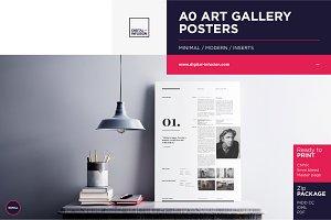 nostalgia: A0 Posters