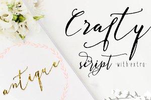 Crafty Script + Extra