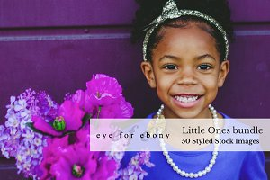Little Ones Photo Bundle