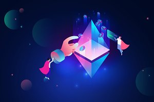 Set Isometric Ethereum