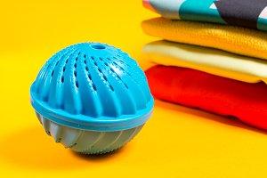 Non Allergic Bio Washing Ball