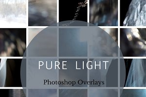 Pure Light Overlay Bundle