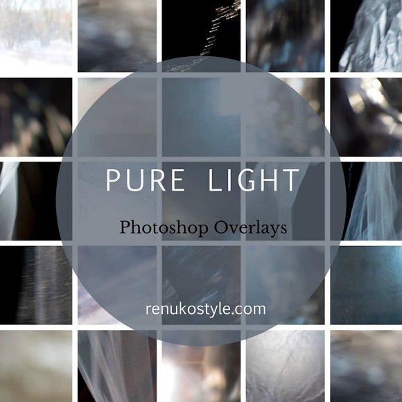 Pure Light Overlay Bundle