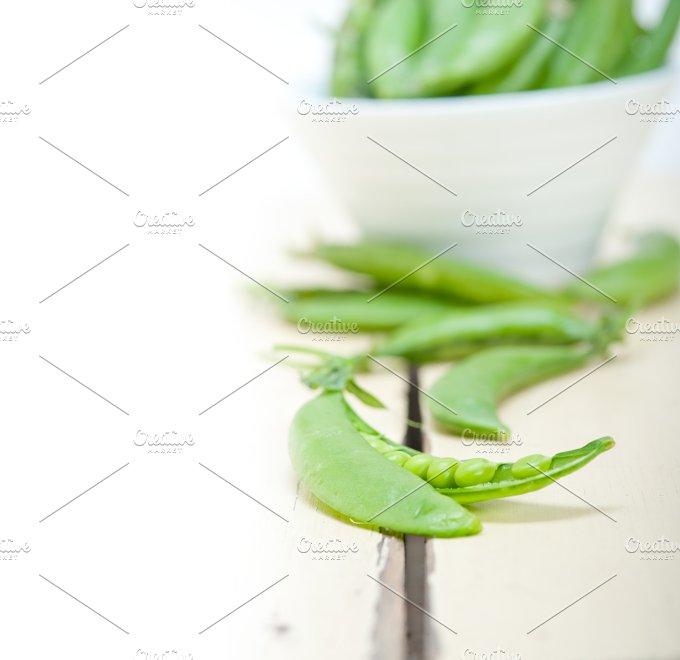 fresh green peas 014.jpg - Food & Drink