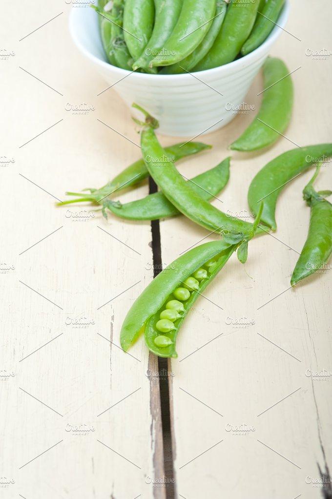 fresh green peas 001.jpg - Food & Drink