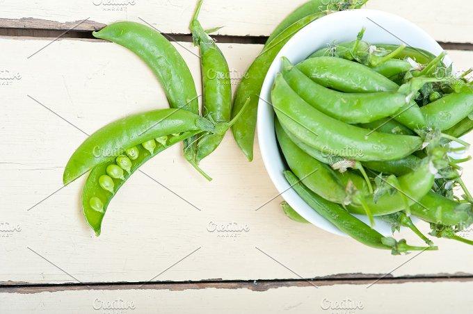 fresh green peas 025.jpg - Food & Drink
