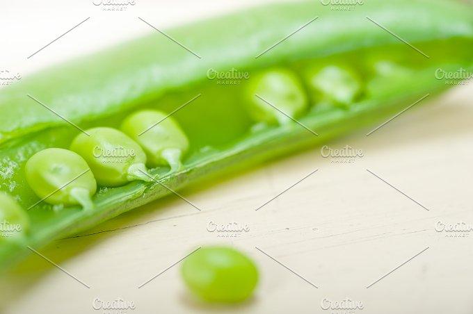 fresh green peas 036.jpg - Food & Drink