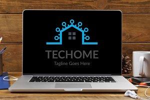 Techome Logo