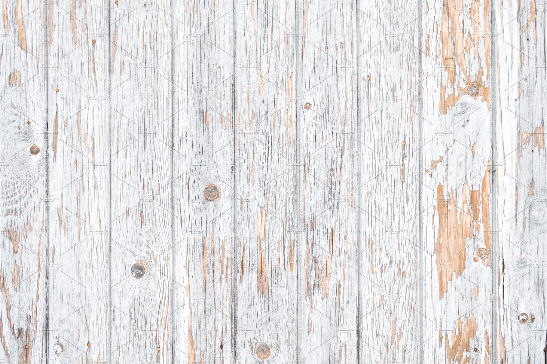 White Rustic Wooden Background ~ Abstract Photos ...