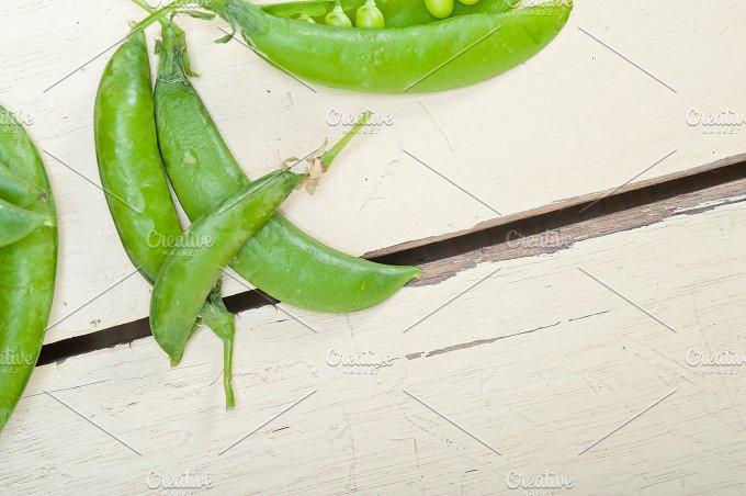 fresh green peas 054.jpg - Food & Drink