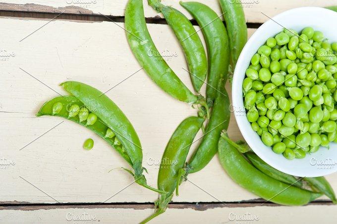 fresh green peas 085.jpg - Food & Drink