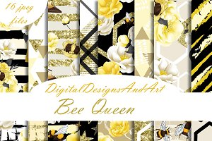 Queen bee papers