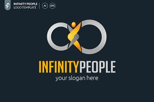 Infinity People Logo