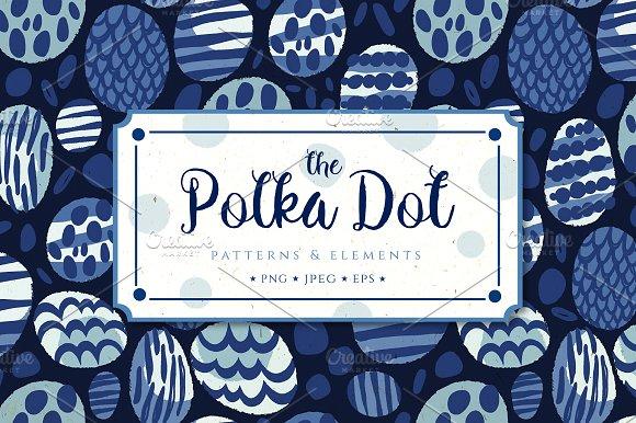 Polka Dot