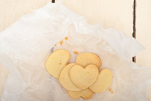 heart shaped shortbread cookies 003.jpg