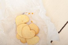 heart shaped shortbread cookies 006.jpg
