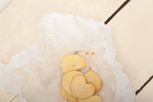 heart shaped shortbread cookies 005.jpg