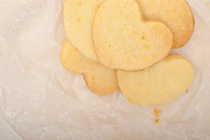 heart shaped shortbread cookies 010.jpg