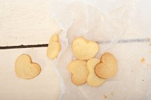 heart shaped shortbread cookies 028.jpg