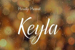 Keyla Script