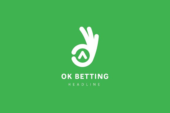Ok Betting Logo