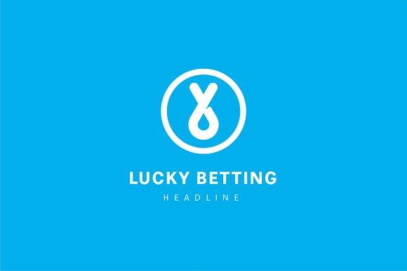 Lucky Betting Logo
