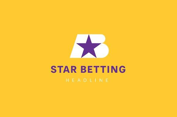 Star Betting Logo