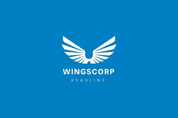 Wingcorp Logo