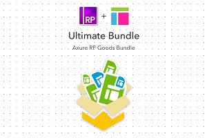 Axure RP Ultimate Bundle